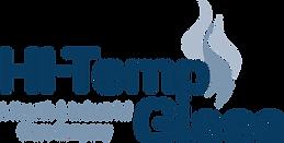 Hi-Temp Glass Logo