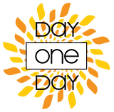 day one life coaching logo