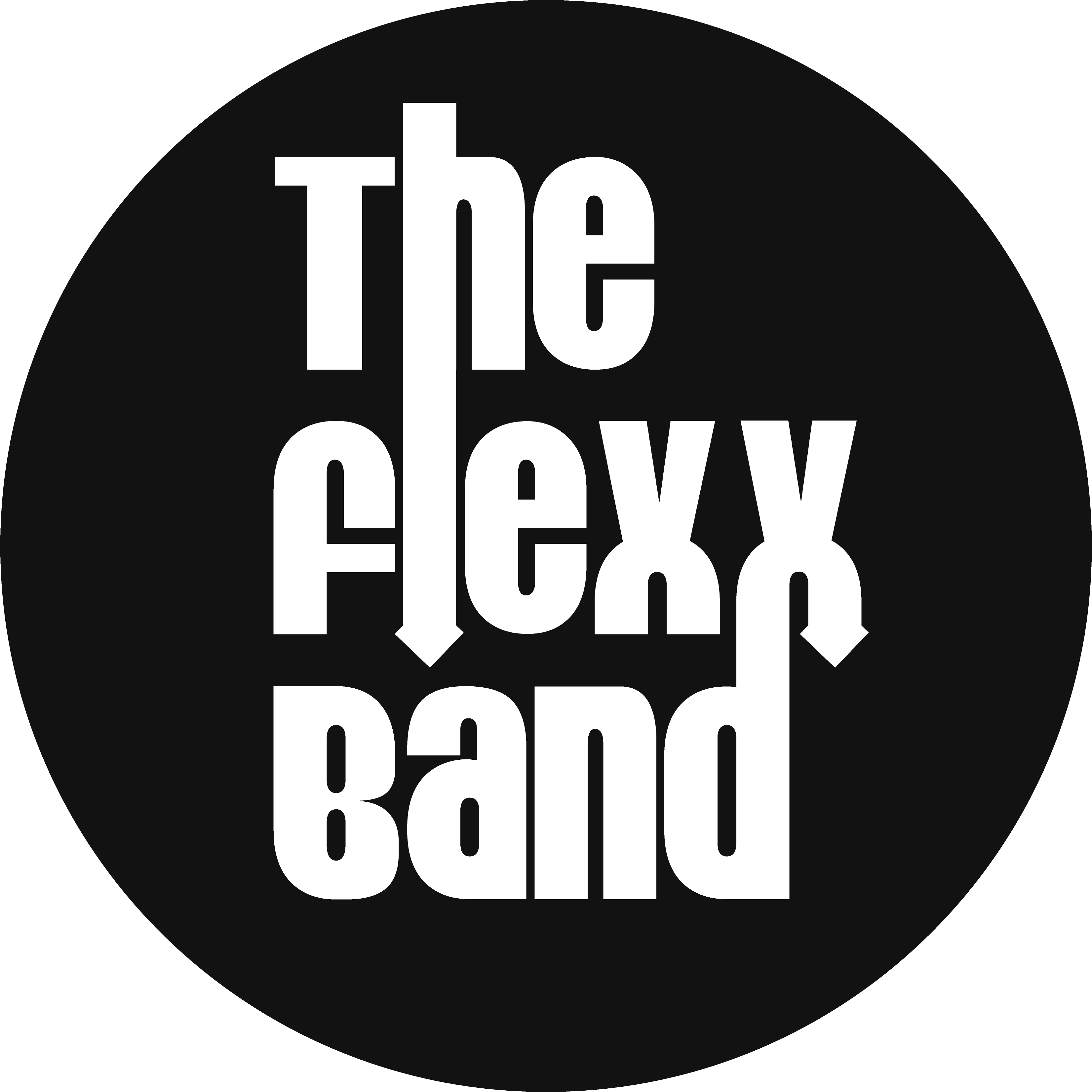 The Flex Band Logo