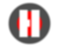 The Hollywood H Logo