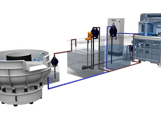 WASTE WATER RECYCLING – CENTRIFUGE TECHNOLOGY OFFERS COST, ENVIRONMENTAL SAVINGS