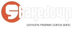 Shakedown Band Logo
