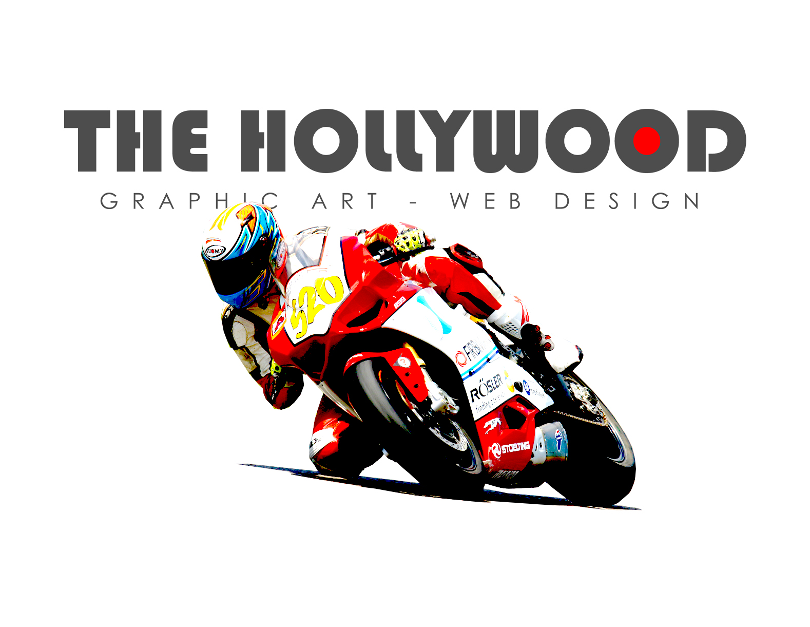 The Hollywood Desktop