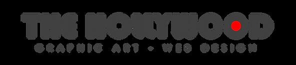 The Hollywood Design Logo