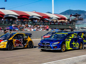 DIRTFISH INTERVIEW: THRILL ONE CEO JOE CARR ON REDEFINING RALLYCROSS