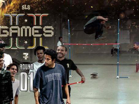 SLS Games II // TEAM MALTO vs TEAM P-ROD