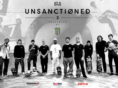 SLS UNSANCTIONED 2