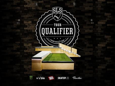 2021 SLS TOUR QUALIFIER