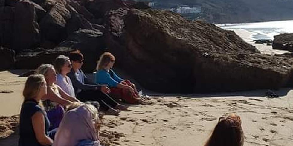 Yoga Meditation Retreat Portugal 2020