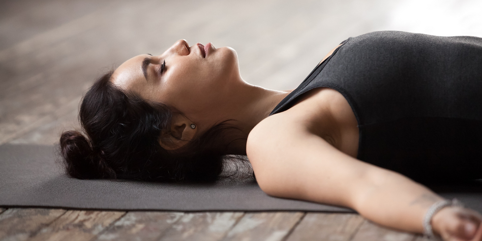 Rest, Relax, Restore – Day Retreat for Mums