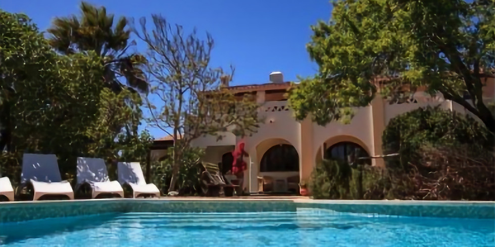 Yoga and Meditation Retreat in Portugal