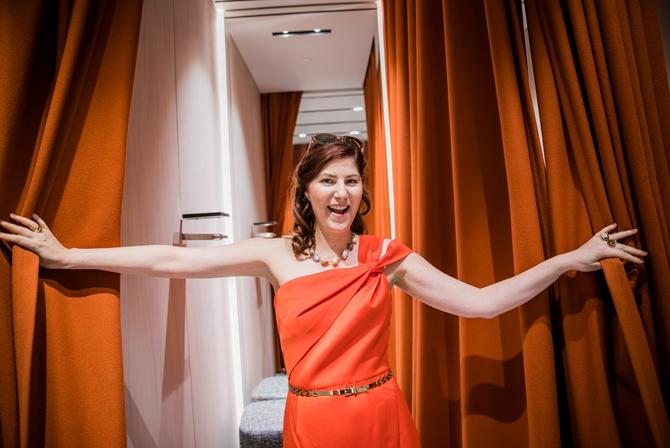 Entrepreneurial Spotlight: Alexandra Greenawalt