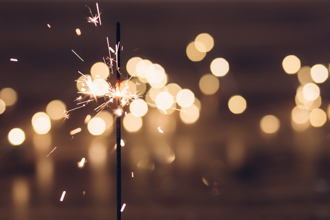 Happy New Year? Tips for Moving Forward