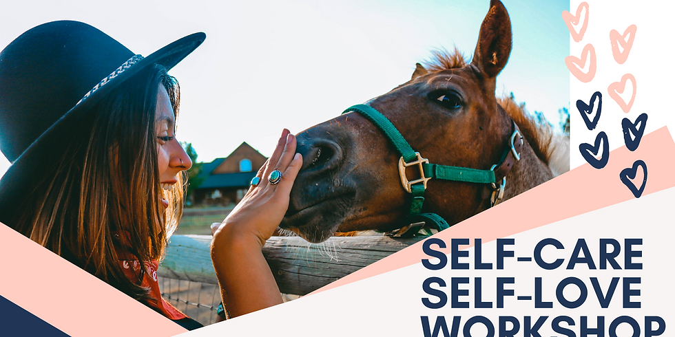 Intro Workshop: Self-Care & Self-Love