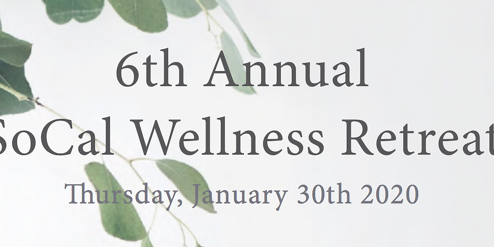 SoCal Wellness Expo