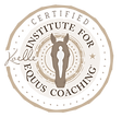 Certified Equus Coach Koelle Institute Seal