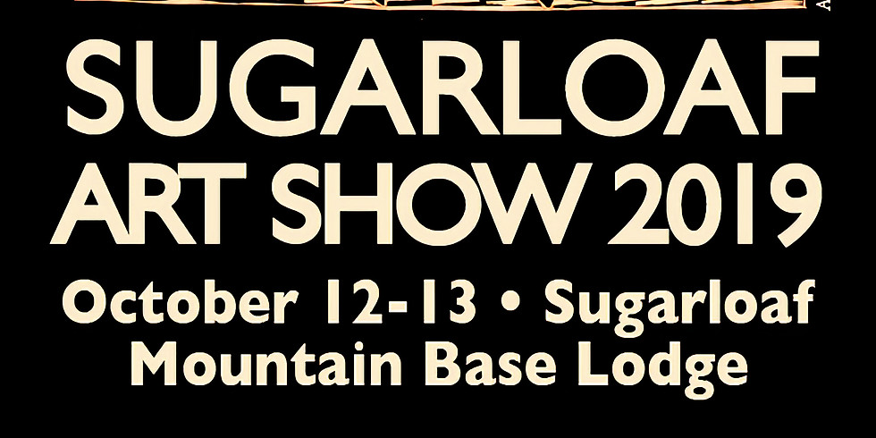 Sugarloaf homecoming Art show