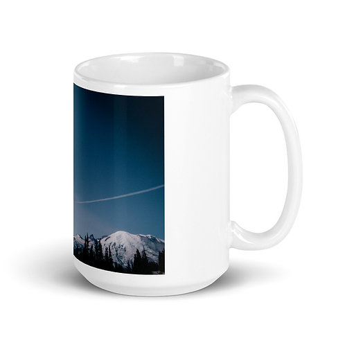Mount Tahoma // Mount Rainier