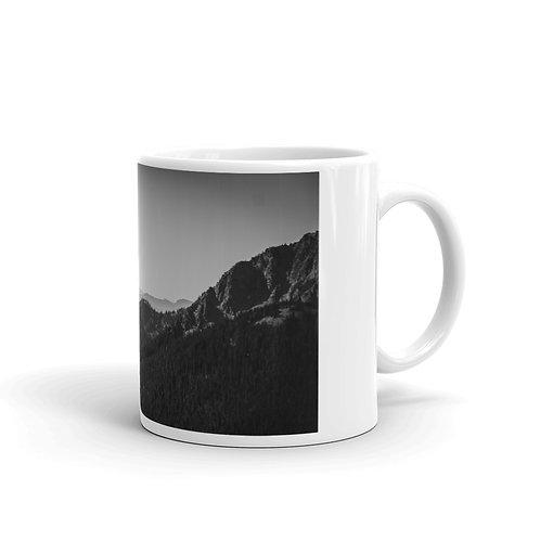 Pahtoe or Klickitat // Mount Adams