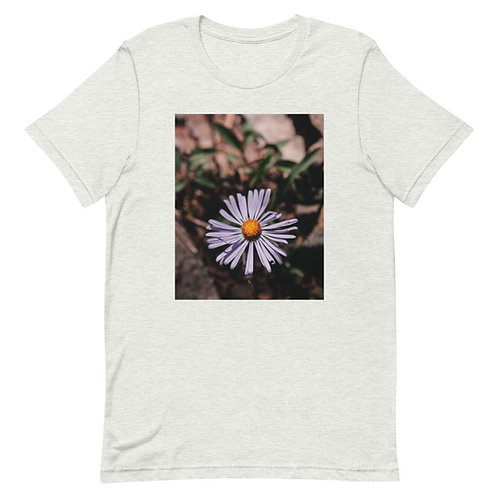 Purple Daisy Tee