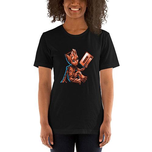 Groot Short-Sleeve Unisex T-Shirt