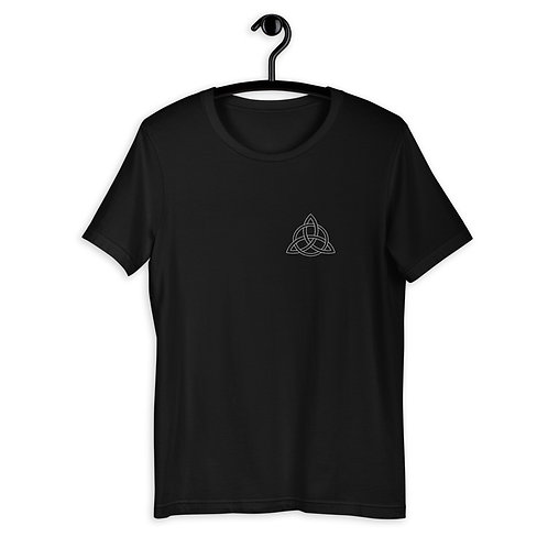 wiccan Graphic Short-Sleeve Unisex T-Shirt