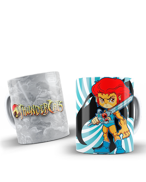 Thundercats Mug Pack
