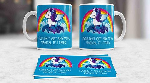 Unicorn Mugs pack 2