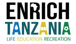 Enrich Tanzania logo web