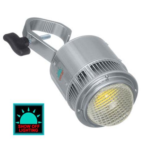 LED pipe & drape jewelry display light 60w or 90w