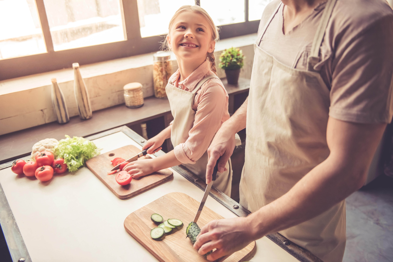 Διατροφή για παιδιά & εφήβους