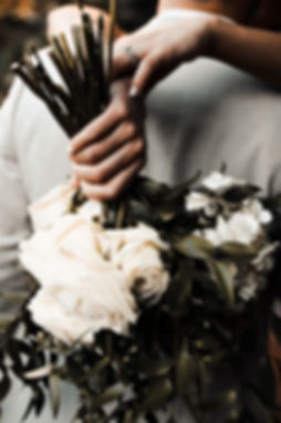 wedding mariage bouquet maroc destinatio