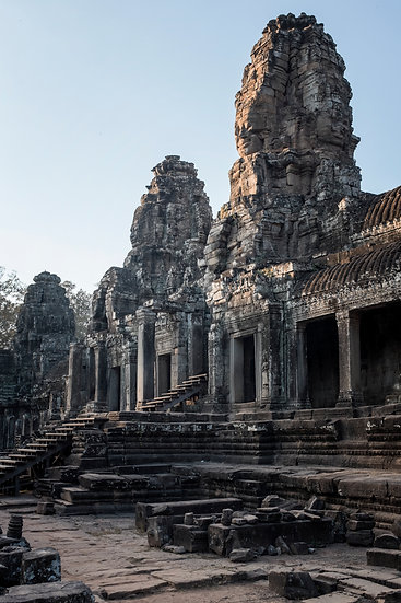 The Bayon #546 - Limited Edition
