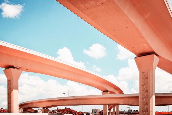 Dolphin Expressway #005