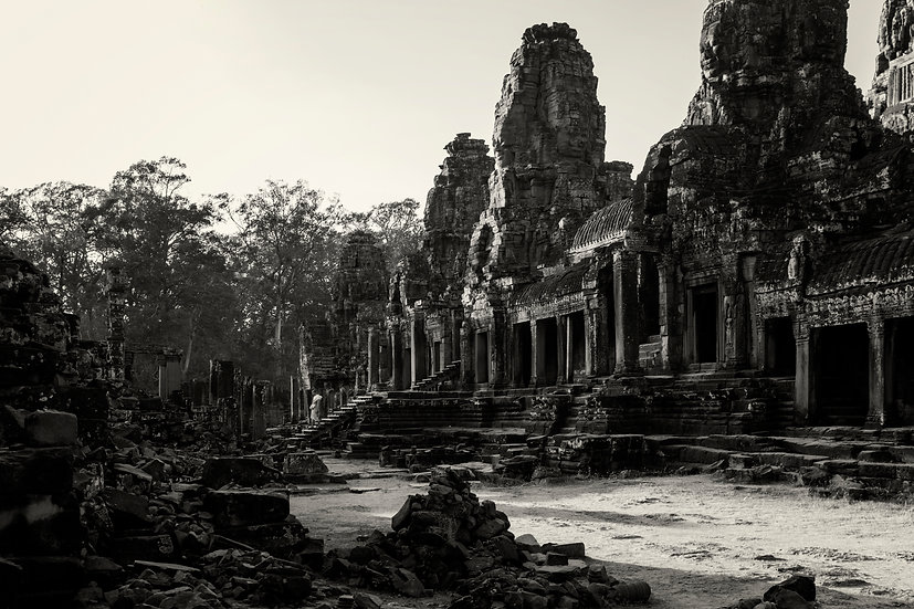The Bayon #542 - Limited Edition