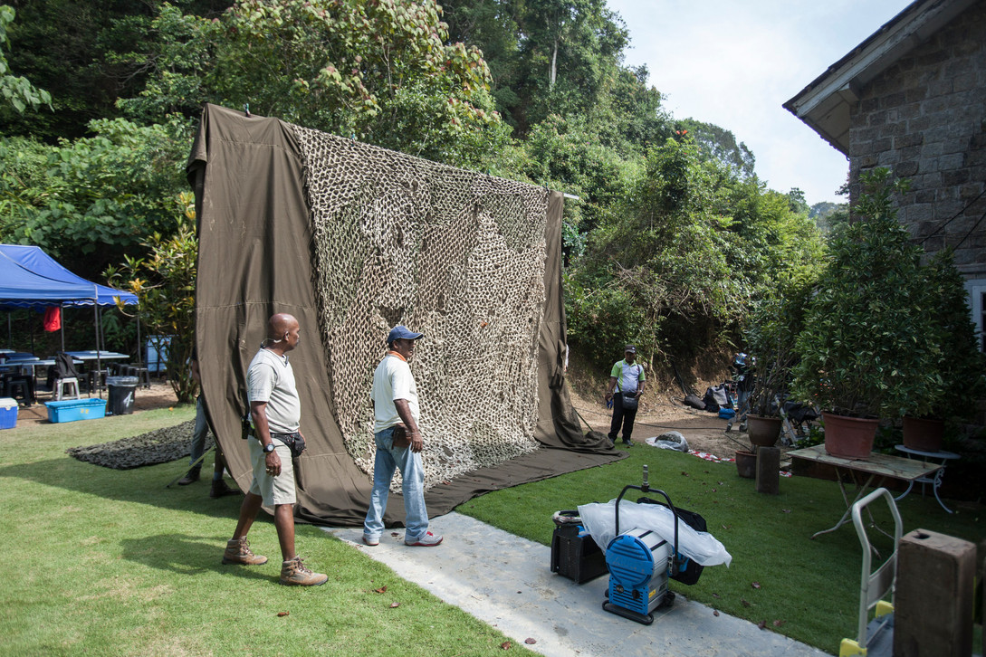 On the set of Indian Summers