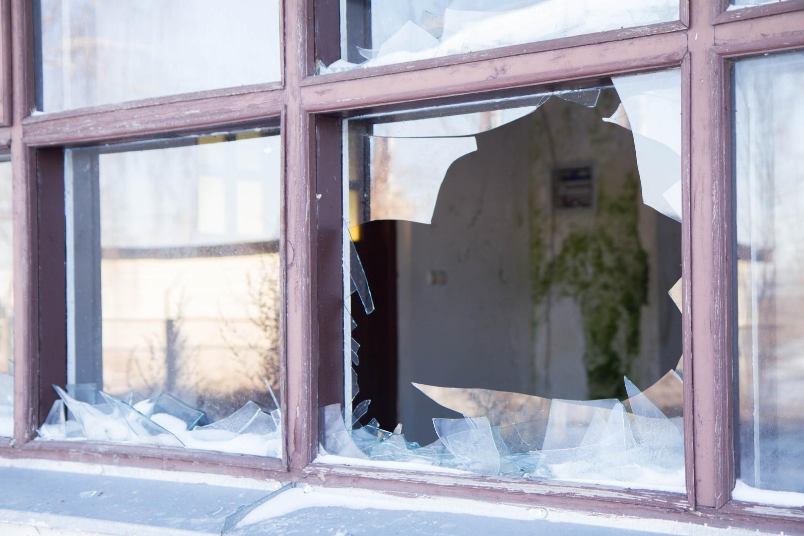 Glasbruch Notdienst