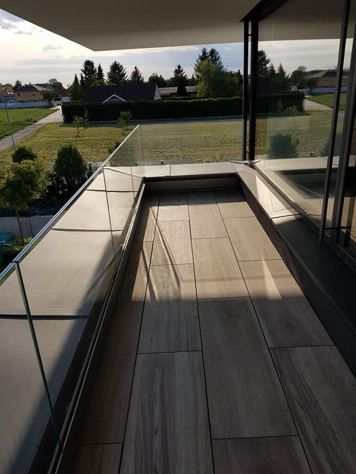 Glas im Aussenbereich (2)