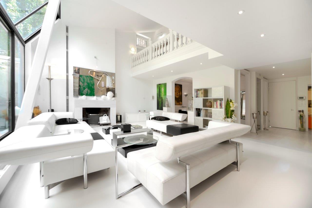 Villa Alesia Paris