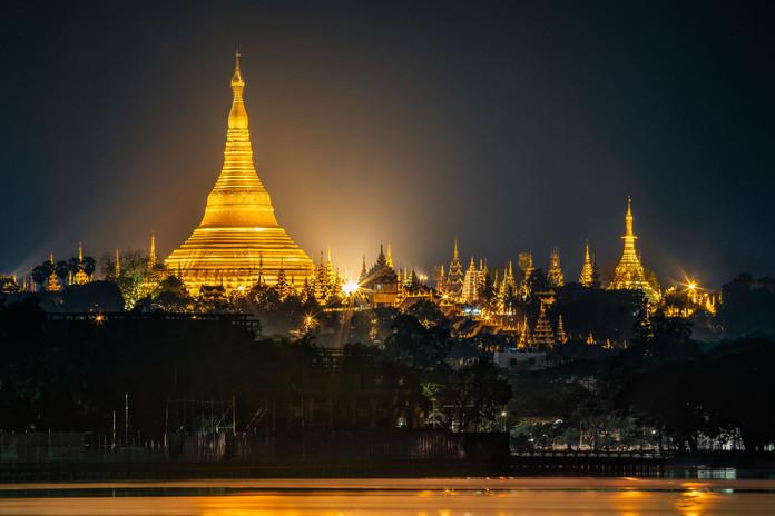 Excelsior Yangon