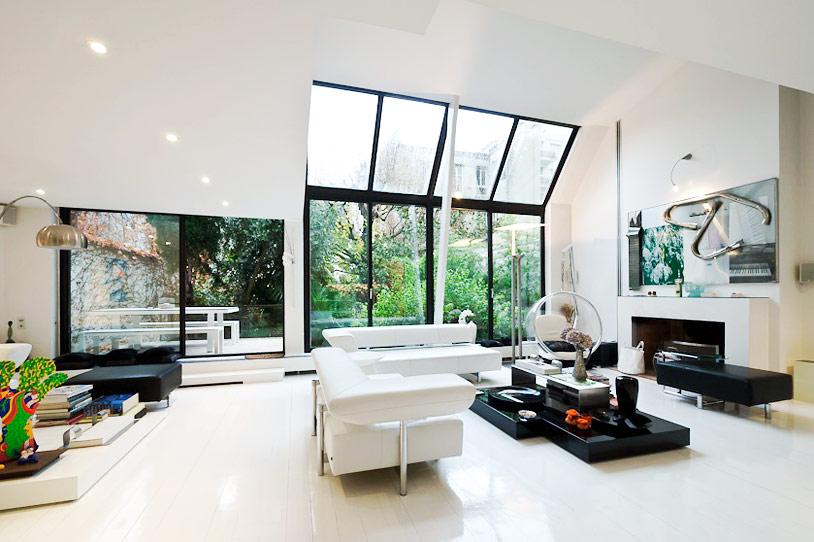 Private Residence Paris