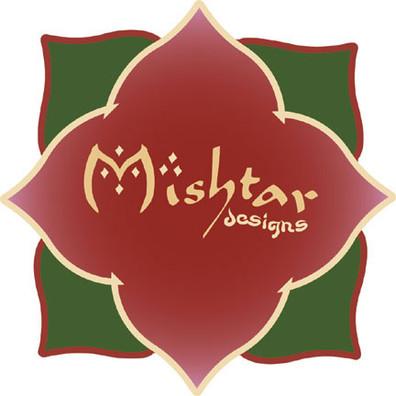 Mishtar Designs logo