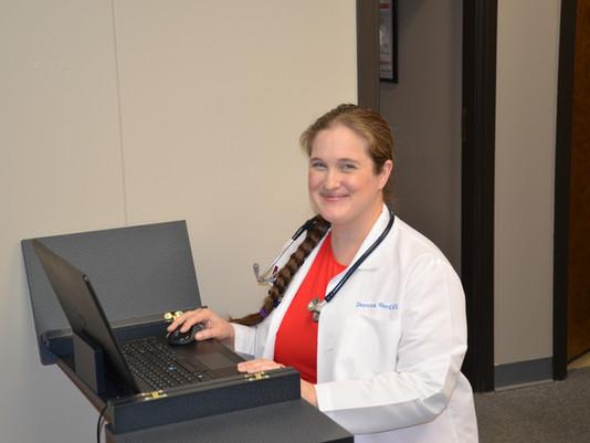 Dr. Deanna Ward Plain