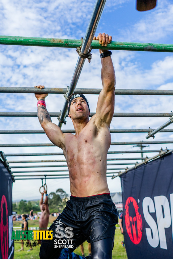 7 Tips to Get Through Your First Spartan Race, Learn From My Mistakes