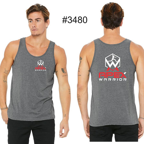 Apex Muscle Shirt