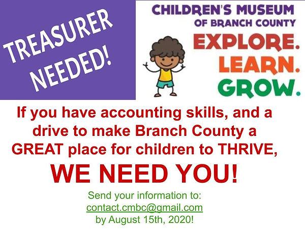 Treasurer Needed!.jpg