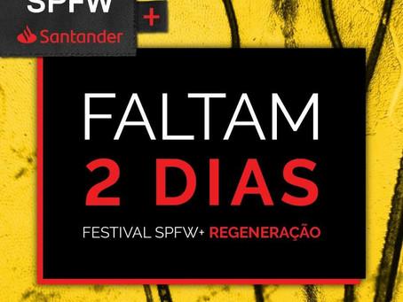 SÃO PAULO FASHION WEEK EDIÇÃO N51
