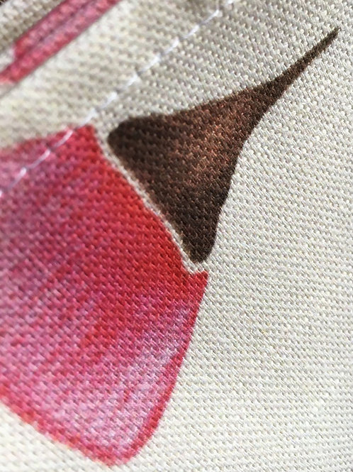 Tea Towel, Gum Blossom