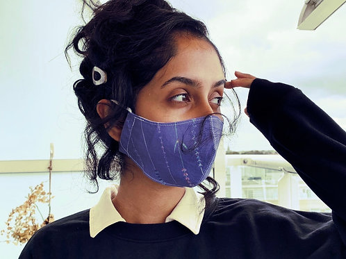 Set of 4 Face Coverings