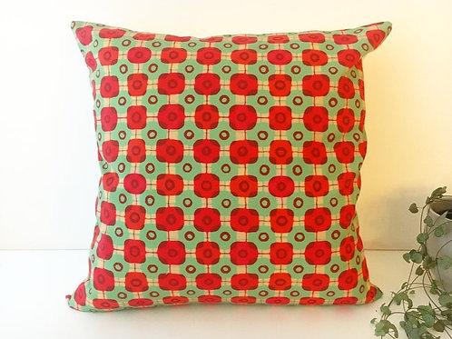 Cushion Cover Tartan 45 x 45 cm (18 x 18inch)